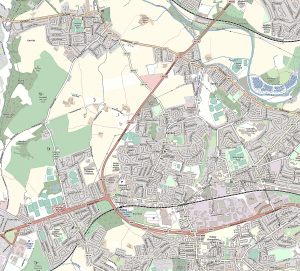 Maps supplied © OpenStreetMap contributors